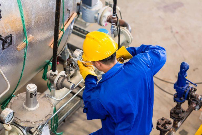 An overview of Machine Maintenance