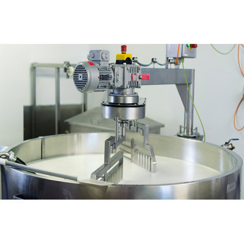 Overview of Industrial Mixer machines. What defines a quality industrial mixer?