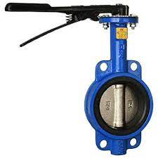 The Comparison Between Butterfly Valve and Ball Valve